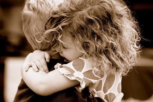 paure infantili: cosa fare