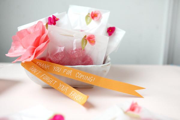 sacchetti carta per bomboniere