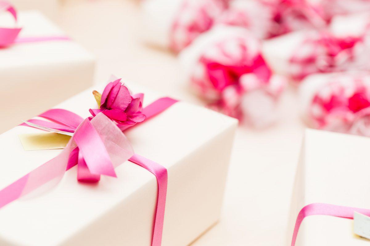 bomboniere per cerimonie scatole