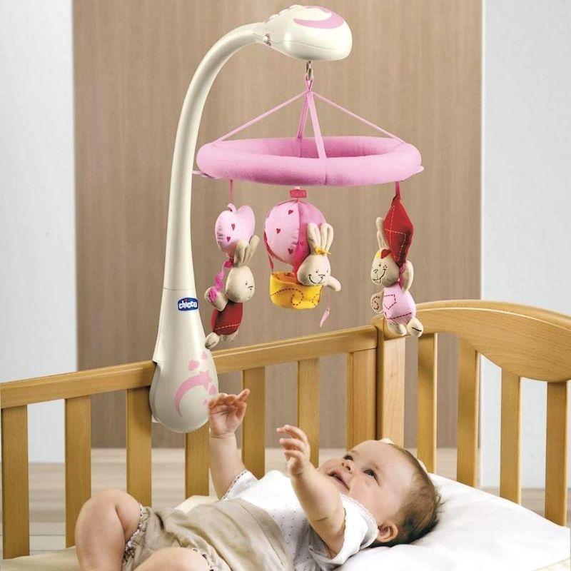 camera bebè