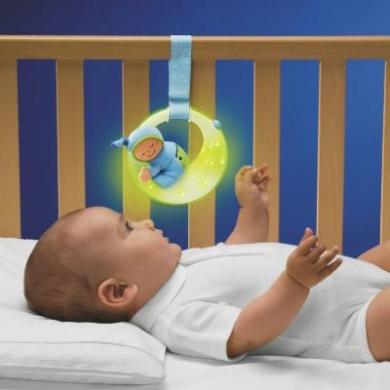 cameretta del neonato