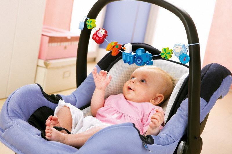 come vestire un bambino appena nato