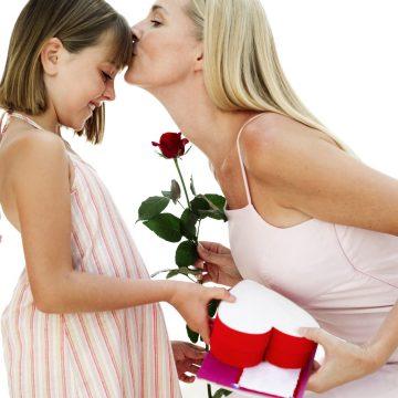 Festa della mamma, tre idee