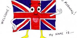 Le favole di Esopo in cartoni animati per imparare l'inglese