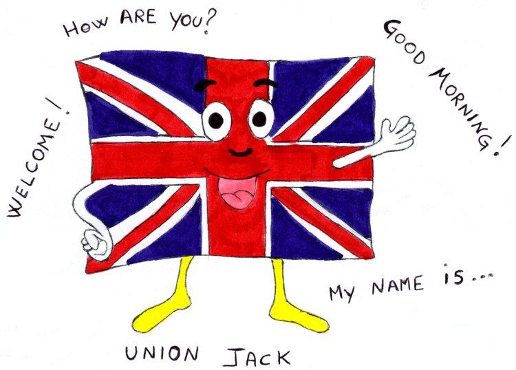 cartoni animati per imparare l'inglese