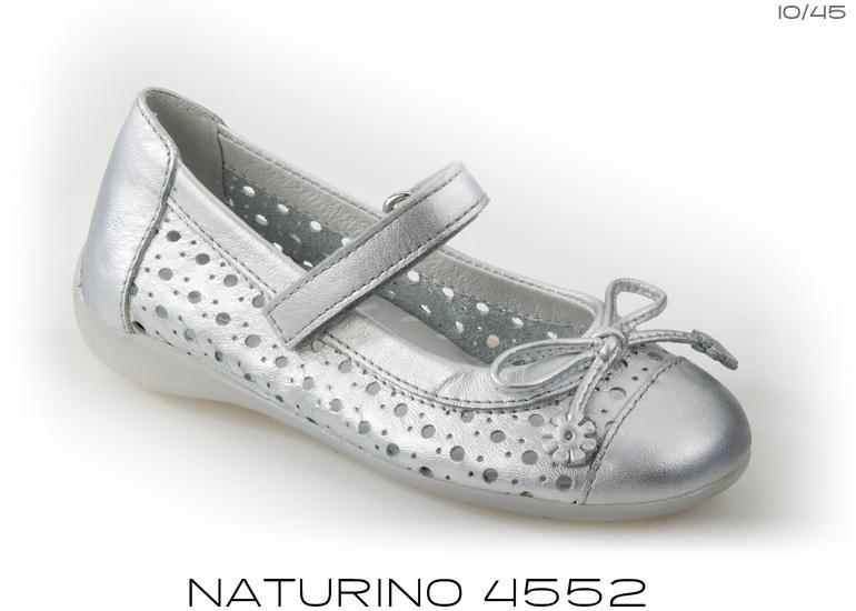 scarpe-cerimonie-ballerina-argento