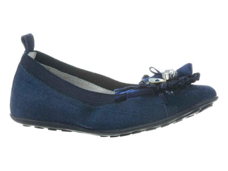 scarpe-cerimonie-ballerina-blu