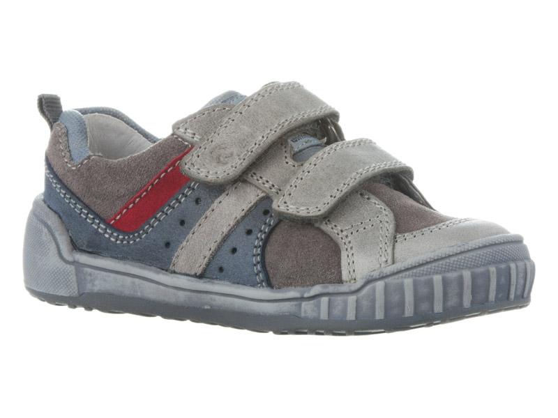 scarpe-cerimonie-sneaker-grigia