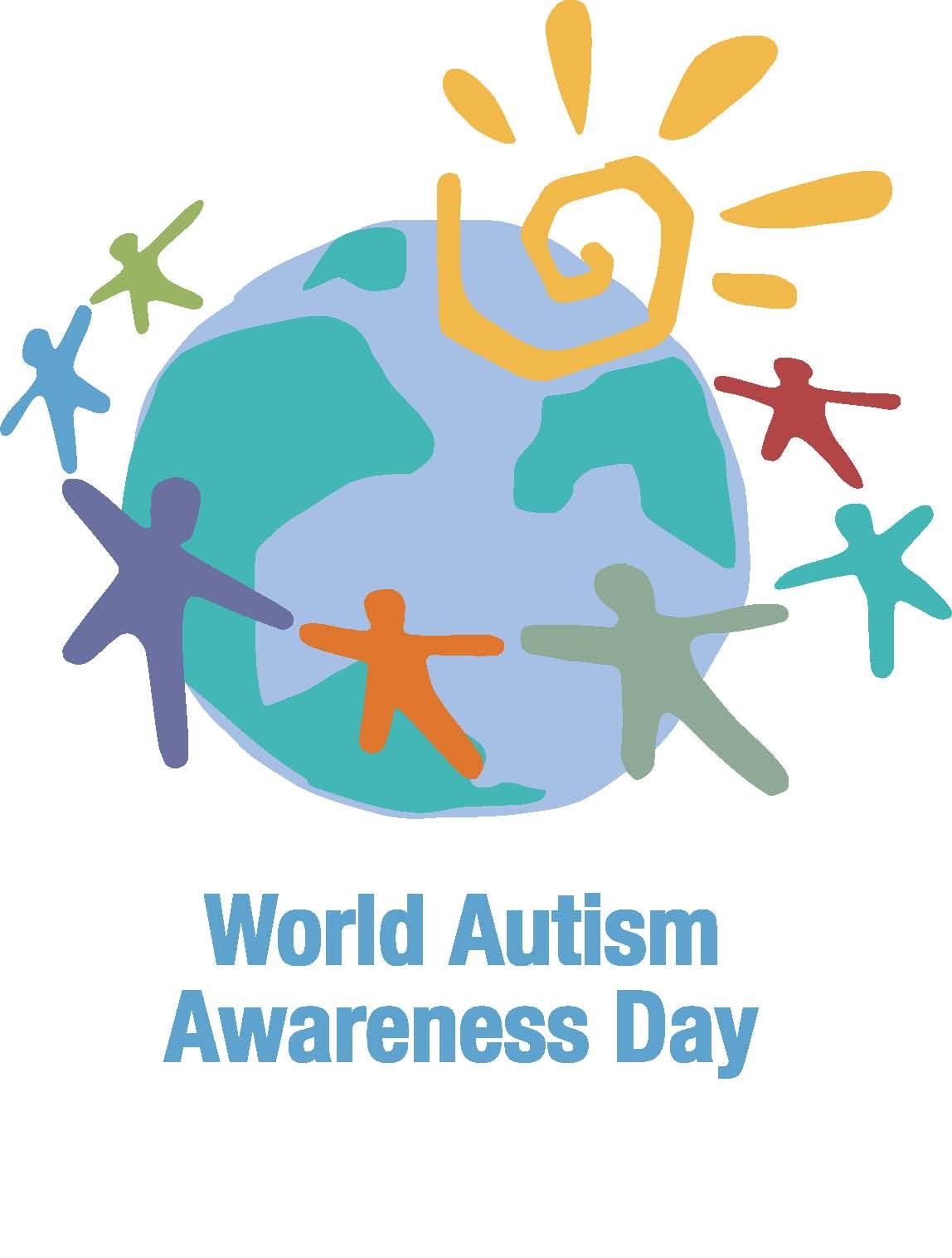 Giornata mondiale autismo 2012