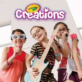 creations crayola