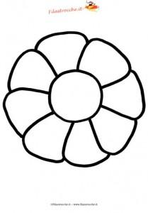 fiore filastrocche