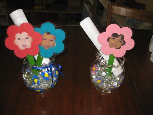 fiori con foto