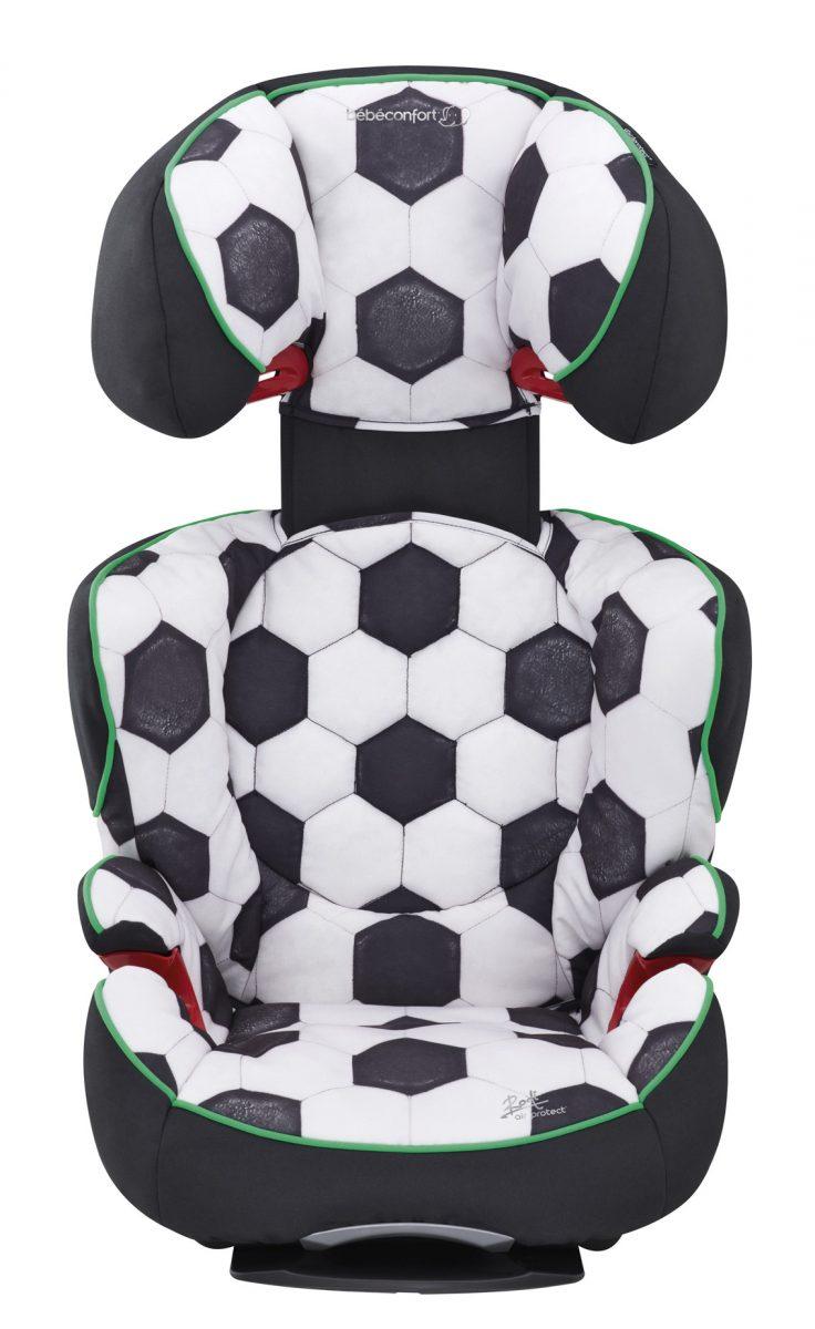 seggiolino bebè confort rodi air football