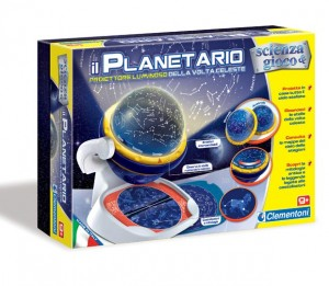 planetario clementoni