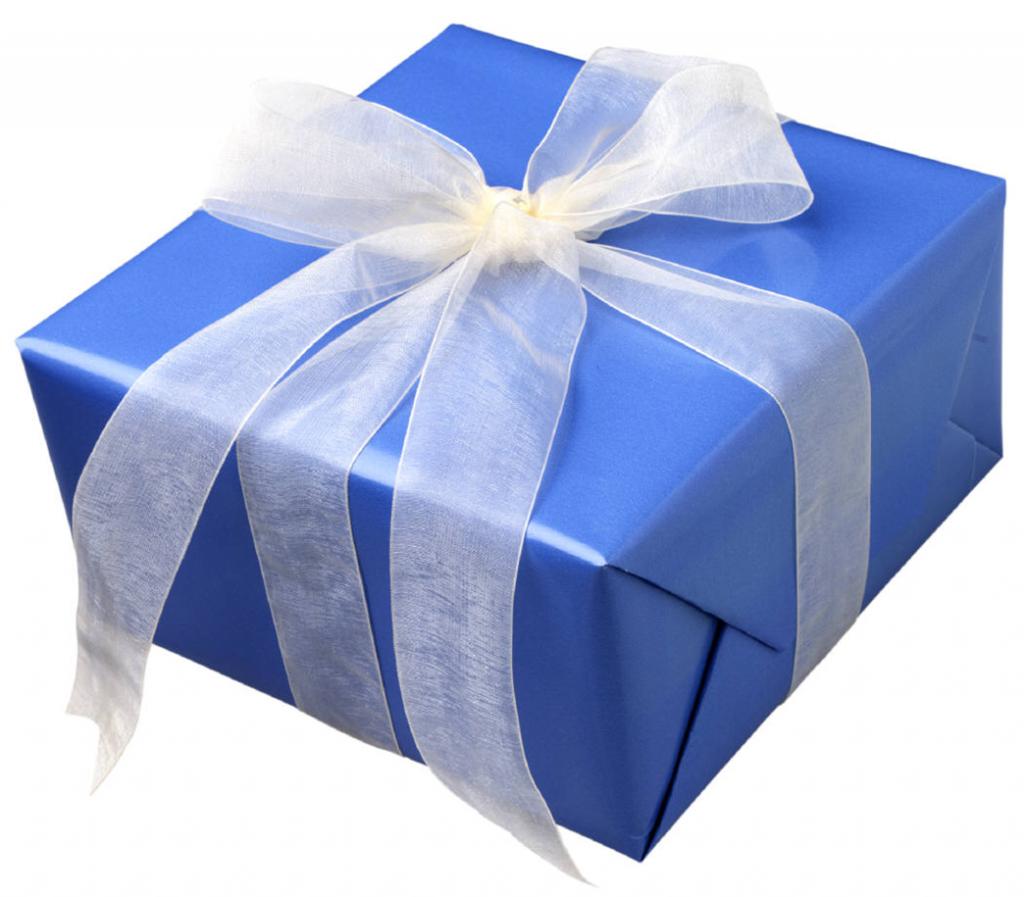 regalo per un bambino