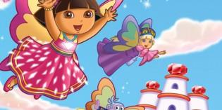 Dora e Diego accompagnano i bambini alla scoperta dell'inglese: intervista esclusiva a Nikki Taylor