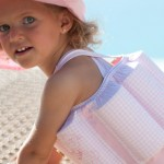 Moda mare bebè: costumi e accessori cool