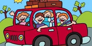 famiglia-auto-viaggio