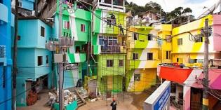 Viaggio nel Brasile del futuro: partiamo
