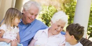 Regali per la festa dei nonni: i biglietti fai da te