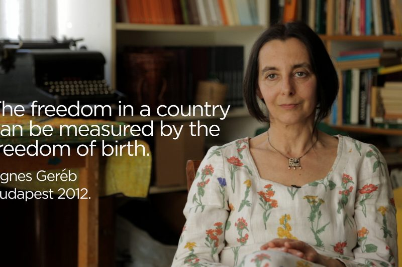il documentario di one world birth