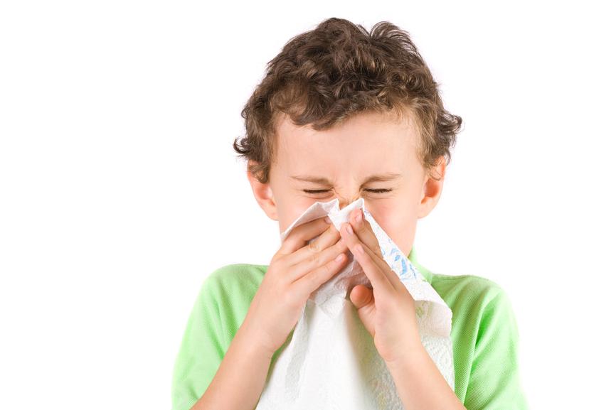 Raffreddore: i sintomi