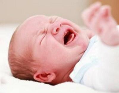 coliche gassose neonato