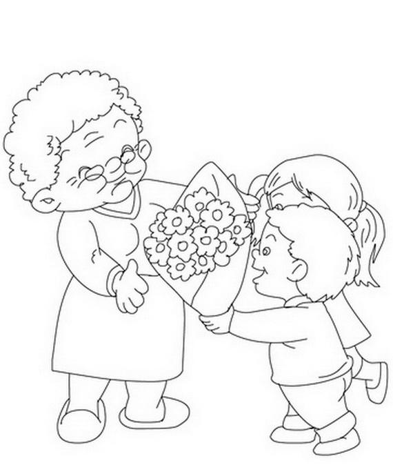 disegni-nonna