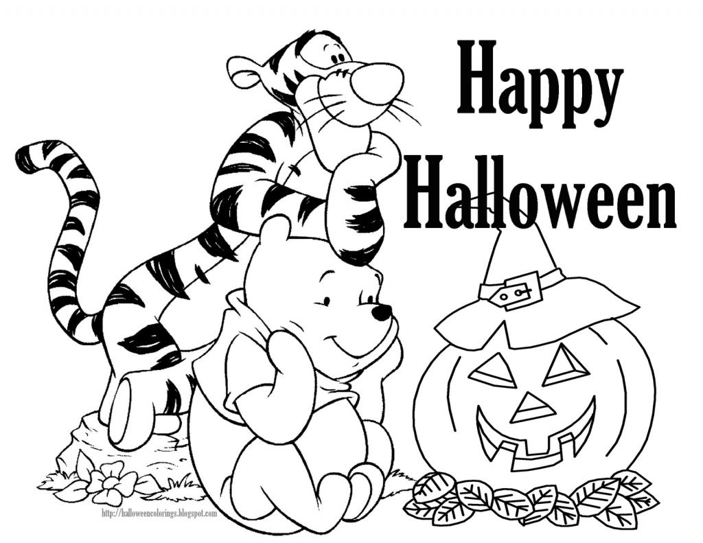 halloween-disegni-pooh