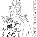 halloween-disegni-principessa