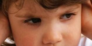 Otite e raffreddore nei bambini: come curarli con l'omeopatia