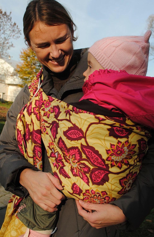Arriva il freddo si possono portare i bambini nella - Portare bambini ...