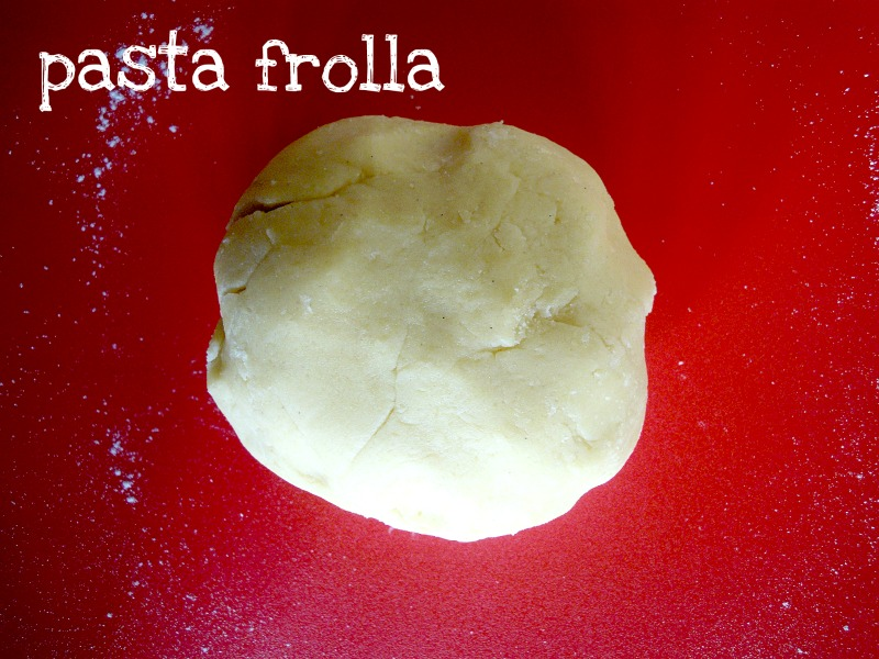 pasta-frolla-ricetta