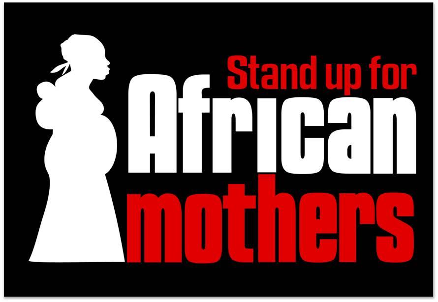 campagna di Amref per le donne africane