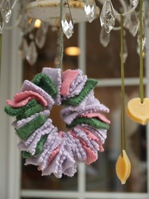 decorazioni-ghirlanda-lana