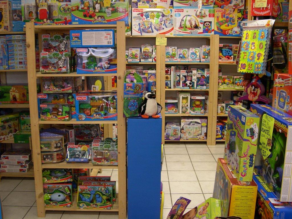 giocattoli pericolosi in circolazione secondo l'associazione europea dei consumatori