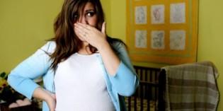 Rimedi anti nausea in gravidanza