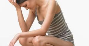 Sintomi fisici dell'anoressia