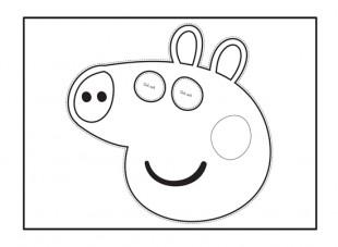 carnevale-peppa-pig-maschera
