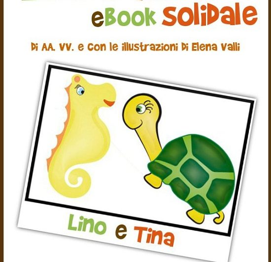 lino e tina ebook solidale