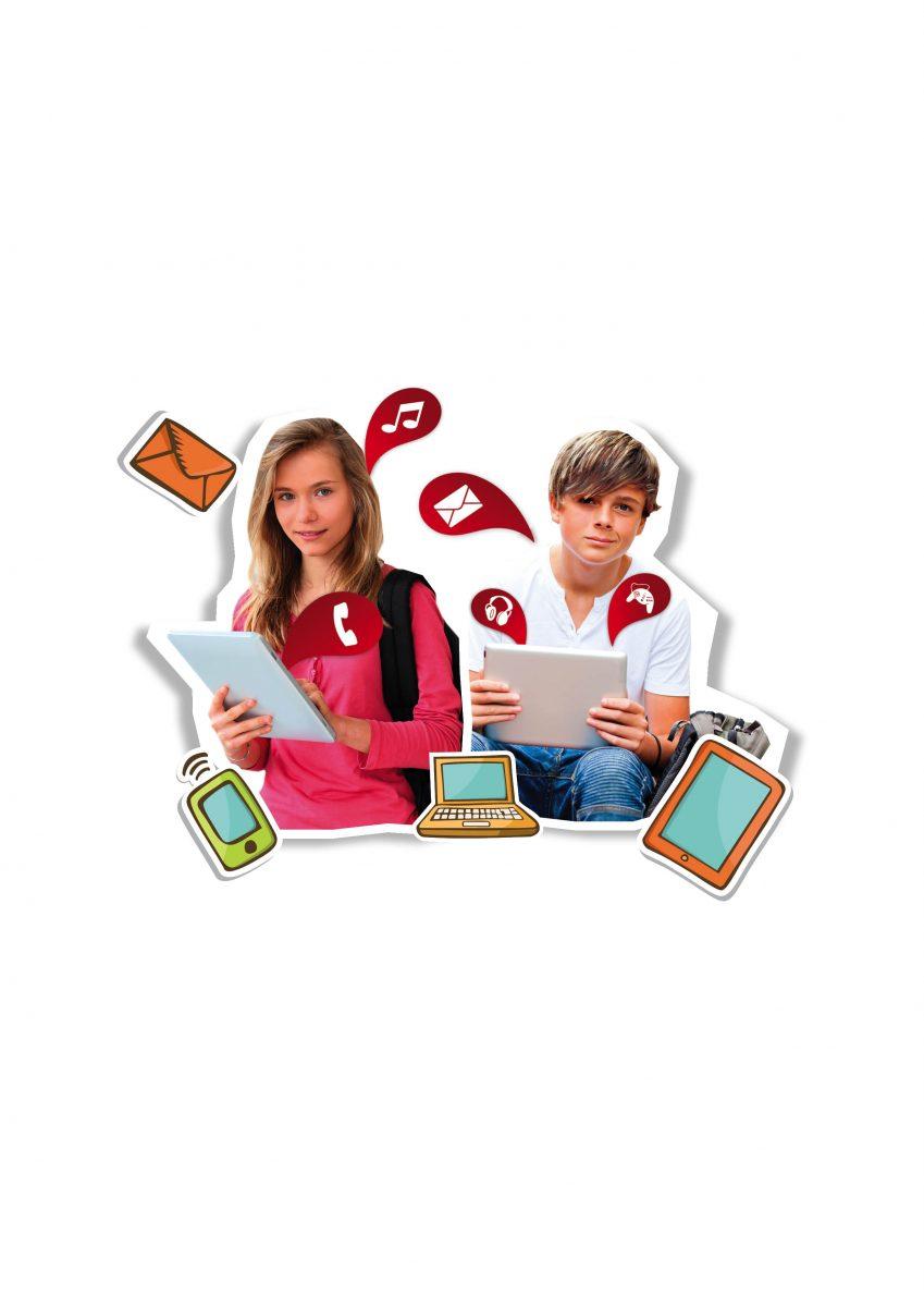 ragazzi internet navigare sicuri