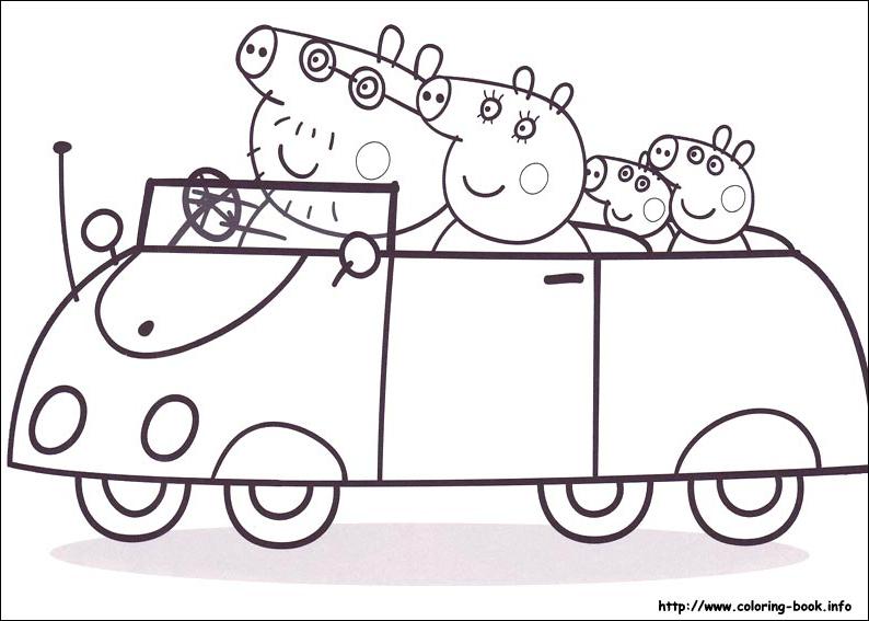 Peppa_Pig_auto