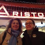 Le mamme arrivano all'Ariston