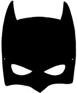 maschere-stampare-batman