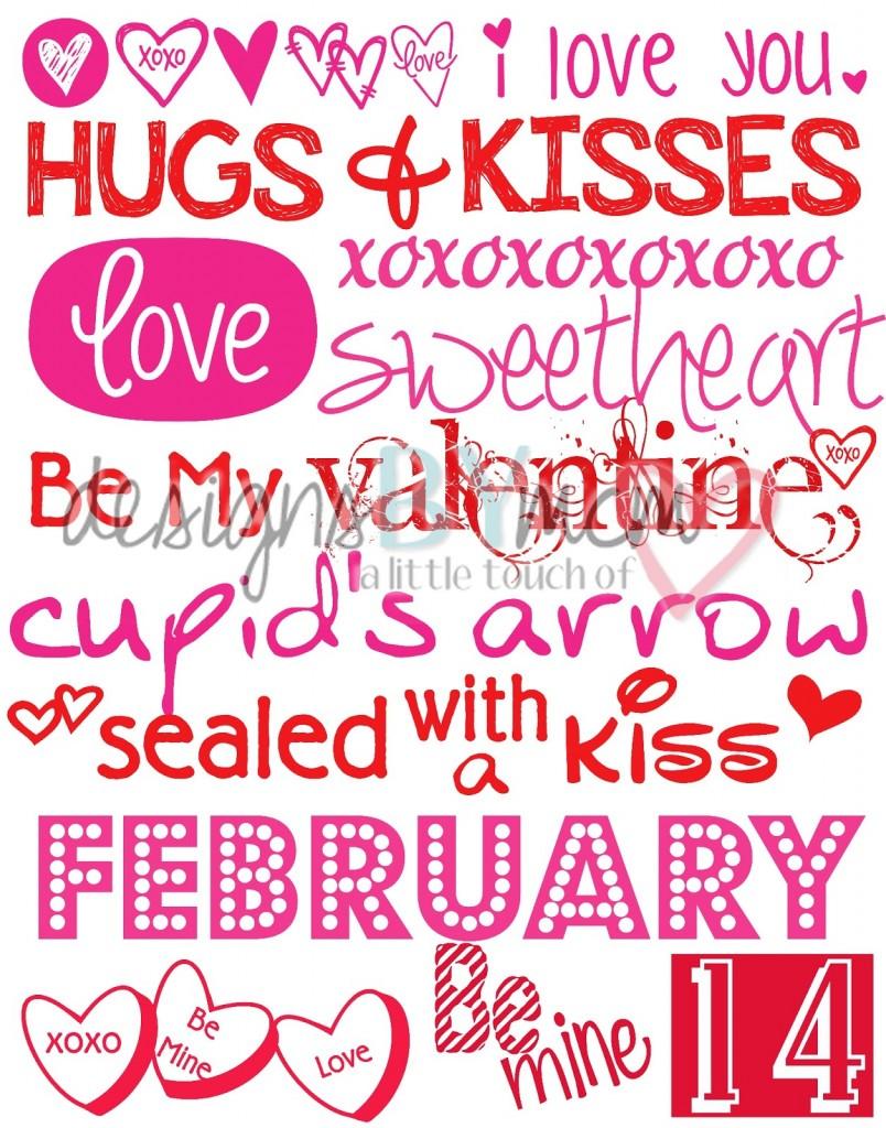 frasi d'amore per san valentino