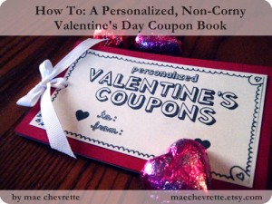 coupon fai da te san valentino