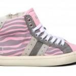 Sneakers alta DATE Kids