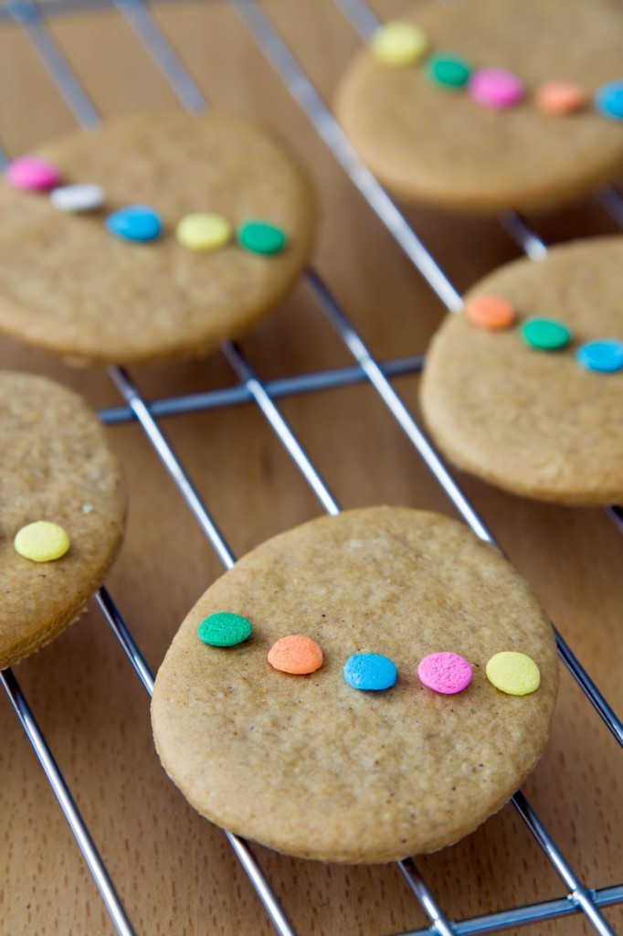 biscotti pasqua decorati