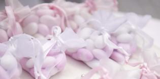 Prima comunione: bomboniere fai da te per bambine
