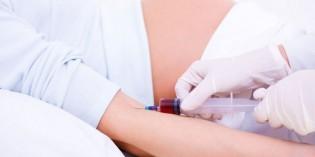 Harmony test: con un prelievo è possibile rilevare le trisomie fetali